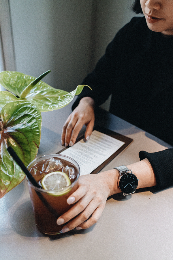 The Klub Kitchen - A Quick Minimalist Guide to Berlin with SKAGEN Falster Smartwatch by Alice M. Huynh / iHeartAlice.com Travel & Lifestyleblog - Berlin Travel Guide