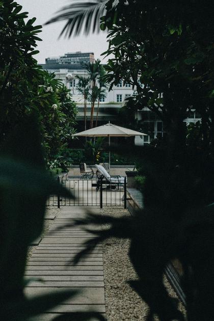 Park Hyatt Saigon in Ho Chi Minh City, Vietnam - Travel & Eat by Alice M. Huynh / Lifestyle & Travelblog iHeartAlice.com - Restaurant & Hotel Review