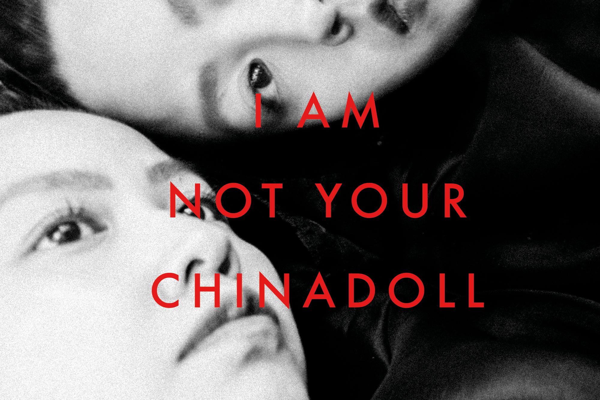 I AM NOT YOUR CHINADOLL! – Kolumne über Sexismus, Cultural Appropriation, Fetishisierung der asiatischen Frau in westlichen Ländern / iHeartAlice.com