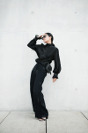 ABURY x Alice M. Huynh – all black everything Fair Fashion / iHeartAlice.com – Travel, Style & Lifestyleblog
