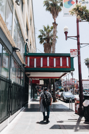 Food Guide to The Mission District in San Francisco / Travel Guide to San Francisco by Alice M. Huynh – iHeartAlice.com / Travel, Lifestyle & Foodblog