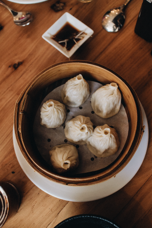 China Live in San Francisco, Chinatown - Food Guide to San Francisco by Alice M. Huynh / iHeartAlice.com - Travel & Lifestyle, Foodblog