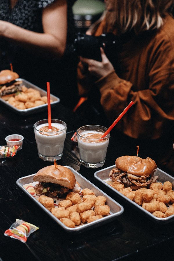 Wes Burger – Food Guide to The Mission District in San Francisco / Travel Guide to San Francisco by Alice M. Huynh – iHeartAlice.com / Travel, Lifestyle & Foodblog