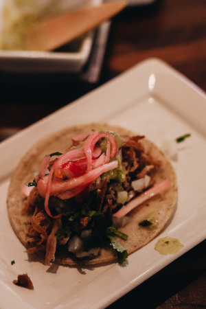 Tacolicious – Food Guide to The Mission District in San Francisco / Travel Guide to San Francisco by Alice M. Huynh – iHeartAlice.com / Travel, Lifestyle & Foodblog