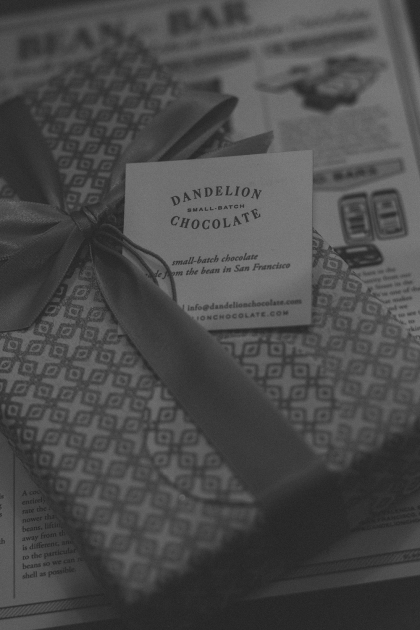 Dandelion Chocolate – Food Guide to The Mission District in San Francisco / Travel Guide to San Francisco by Alice M. Huynh – iHeartAlice.com / Travel, Lifestyle & Foodblog