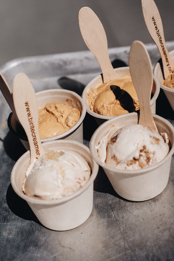 Bi-Rite Creamery – Food Guide to The Mission District in San Francisco / Travel Guide to San Francisco by Alice M. Huynh – iHeartAlice.com / Travel, Lifestyle & Foodblog