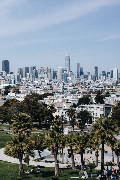 San Francisco Travel Video by Alice M. Huynh – A Travel Vlog to San Francisco, California / iHeartAlice.com – Travelblog & Lifestyleblog