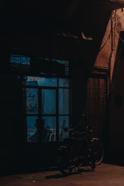 Marrakesh Travel Guide – On The Streets of Marrakech / Street Photography of Morocco by Alice M. Huynh – iHeartAlice.com / Travel & Lifestyleblog