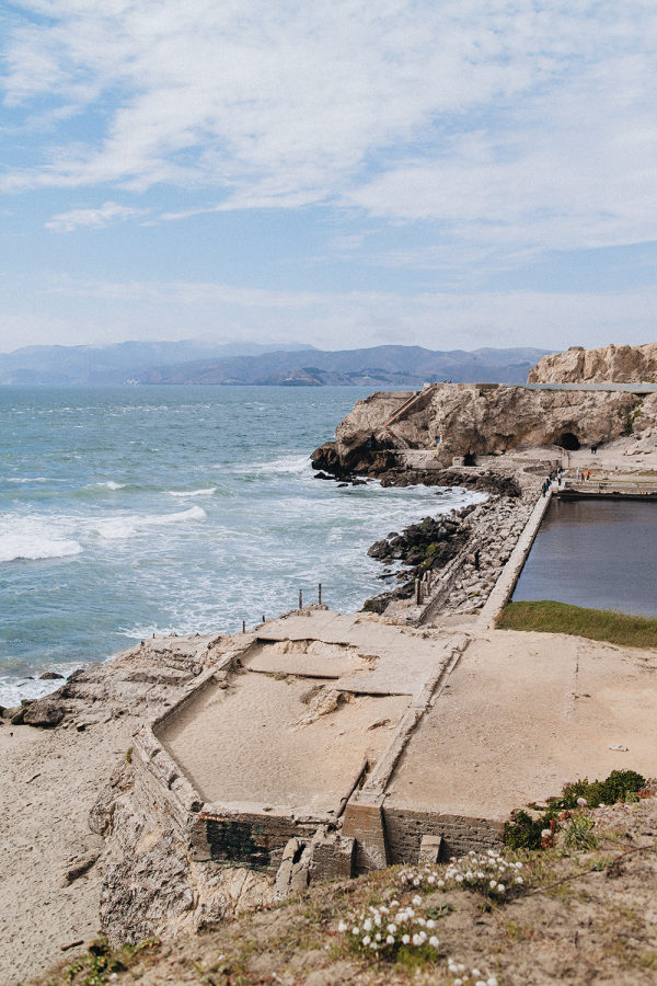 San Francisco Travel Guide – Off the Beaten Track: Sutro Baths in the Lands End Area; Richmond District – iHeartAlice.com