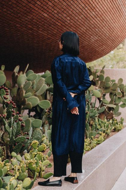Le Studio Restaurant & Café im Yves Saint Laurent Museum, Marrakesch – YSL Museum Marrakech, Morocco / Travel & Food Guide by iHeartAlice.com – Travel & Lifestyleblog by Alice M. Huynh