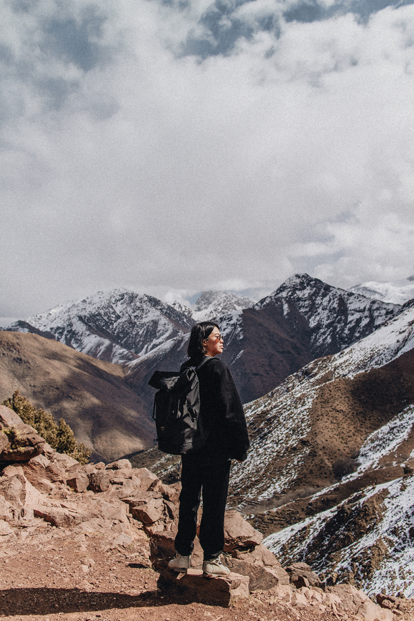 Kasbah Du Toubkal – Morocco Atlas Mountain Hiking tours / Green Travel & Wanderungen im Atlasgebirge, Marokko / iHeartAlice.com – Travel & Lifestyleblog