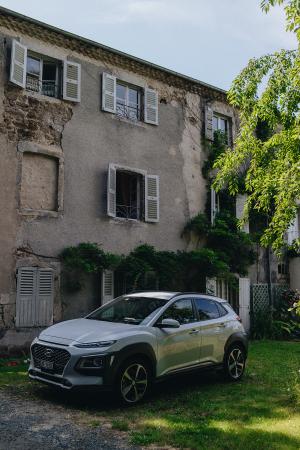 Lyon & Auvergne Travel Diary with Hyundai KONA by Alice M. Huynh / iHeartAlice.com