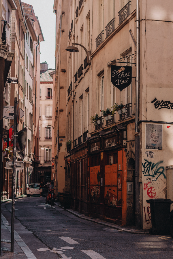 Lyon & Auvergne Travel Diary with Hyundai KONA by Alice M. Huynh / iHeartAlice.com