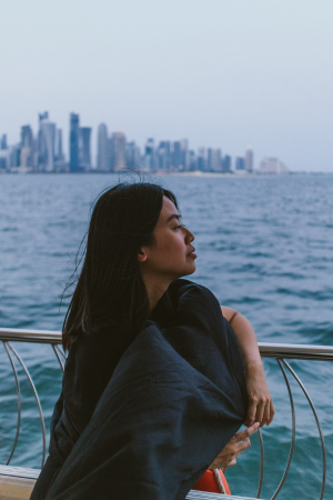 A Quick Guide To Qatar by iHeartAlice.com - Travel & Lifestyleblog by Alice M. Huynh