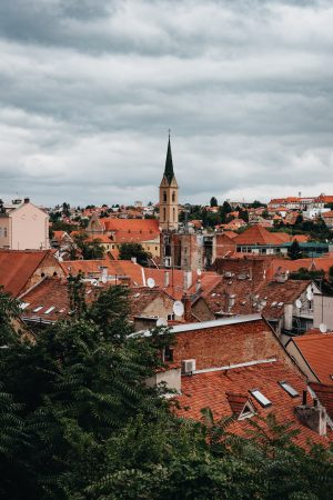 A Quick Guide to Zagreb & Slavonia in Croatia by Sophia Giesecke / iHeartAlice.com - Travel & Lifestyle Blog by Alice M. Huynh