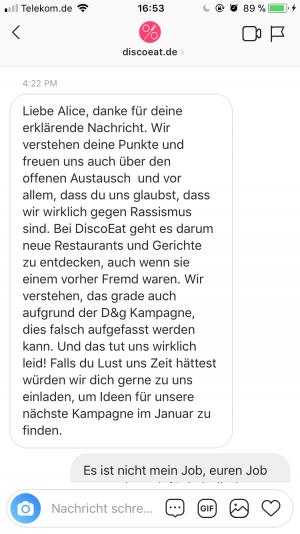 AlicexDiscoEat / Alltagsrassismus Kolumne - Von D&G bis hinzu einer U-Bahn Werbung in Berlin – Es fängt mit Klischees & Stereotypen an und Endet mit Rassismus / iHeartAlice.com - Travel, Lifestyle & Modeblog by Alice M. Huynh