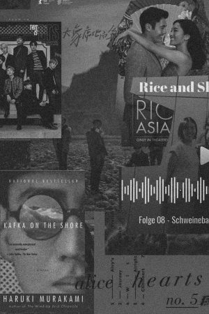 Alice Hearts / Asian Representation with BTS, Crazy Rich Asians, Rice and Shine Podcast & ''Chillheart' by Salty Vyyyy / Alice Hearts - Travel & Lifestyleblog by iHeartAlice.com