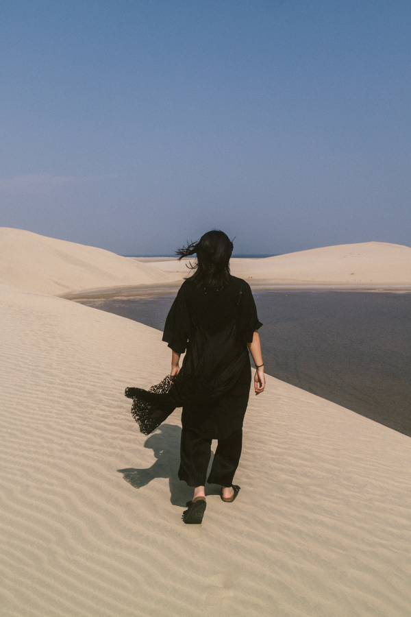 A Quick Guide To Qatar + Travel Video / Travel Diary & Guide by Alice M. Huynh - iHeartAlice.com