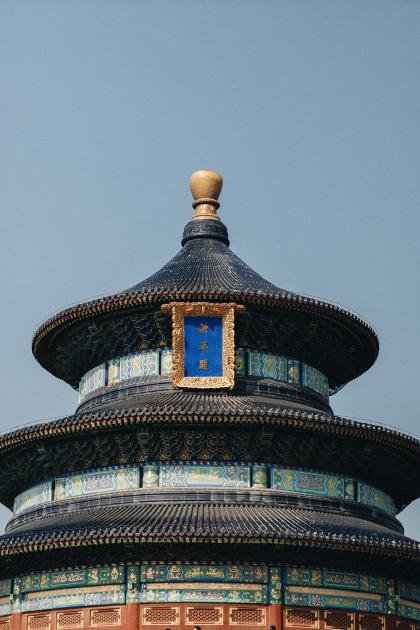 Beijing, China Streetlife Photography by Alice M. Huynh / iHeartAlice.com – Travel & Lifestyleblog