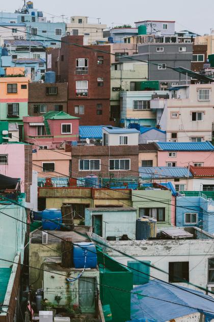 Busan, South Korea Streetlife Photography by Alice M. Huynh / iHeartAlice.com – Travel & Lifestyleblog