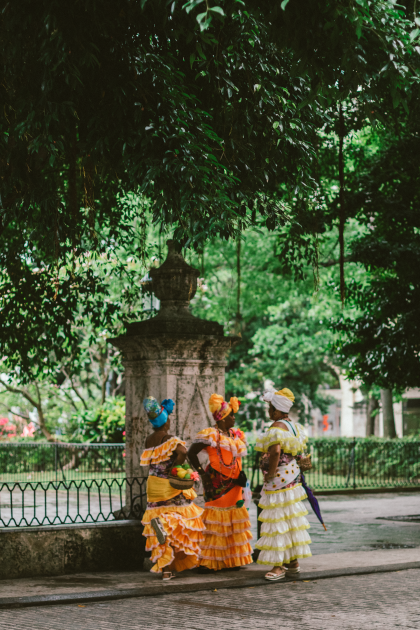 Havana, Cuba Streetlife Photography by Alice M. Huynh / iHeartAlice.com – Travel & Lifestyleblog