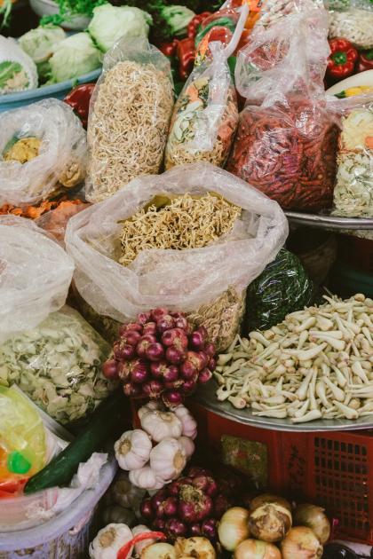 Saigon, Vietnam - Streetlife Photography by Alice M. Huynh / iHeartAlice.com