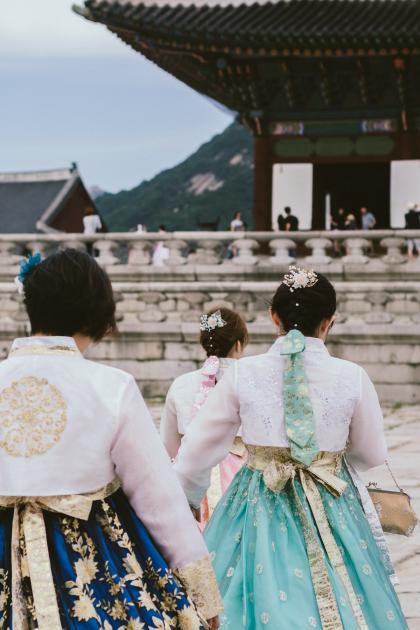 Seoul, South Korea Streetlife Photography by Alice M. Huynh / iHeartAlice.com – Travel & Lifestyleblog