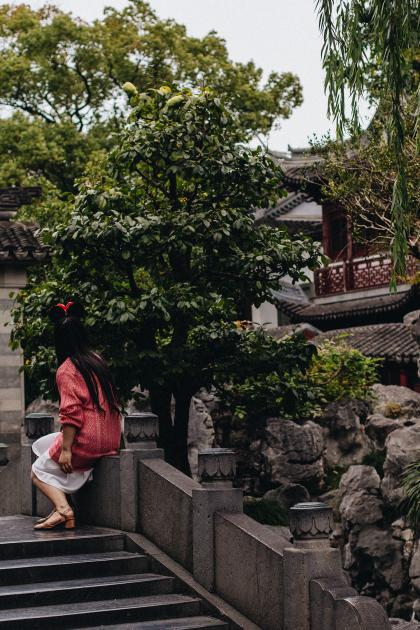 Shanghai, China Streetlife Photography by Alice M. Huynh / iHeartAlice.com – Travel & Lifestyleblog