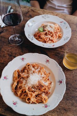 Pastificio Tosatti – Homemade Pasta in Prenzlauer Berg / Berlin Food Guide by Alice M. Huynh – Travel Lifestyle & Foodblog