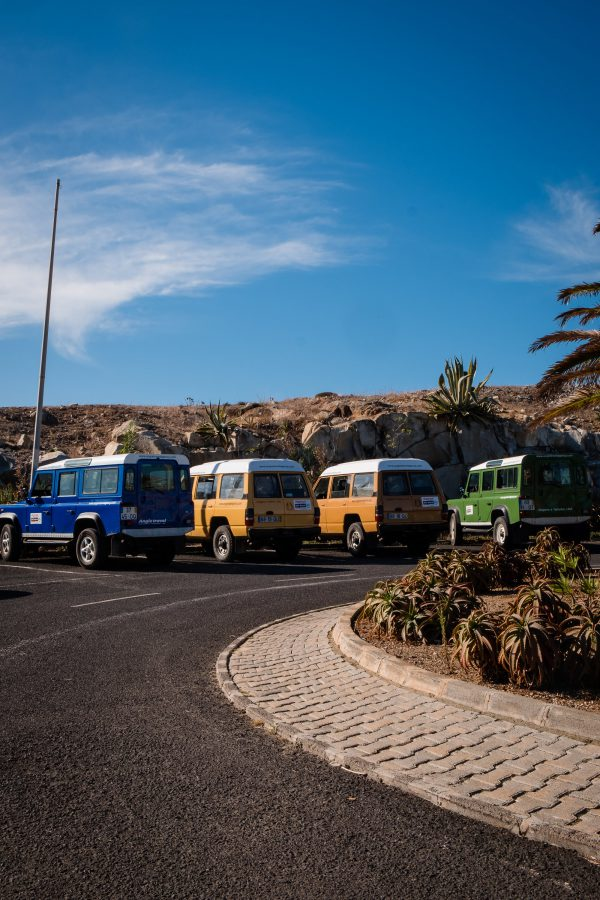 A Quick Travel Guide to Porto Santo, Madeira / Travel Guide to Portugal, Madeira Island by Sophia Giesecke for iheartAlice.com - Travel, Lifestyle & Foodblog by Alice M. Huynh