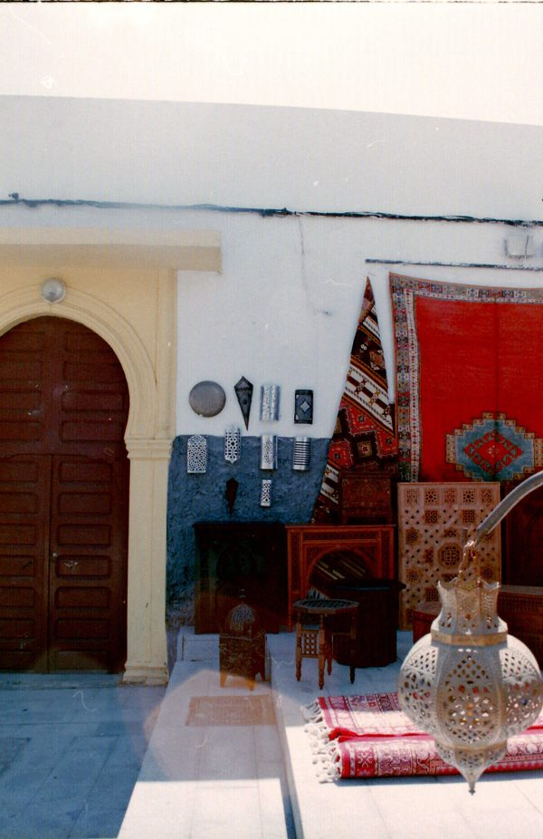 On The Streets of... Rabat, Marokko by Sonja Steppan / Travel & Lifestyleblog by Alice M. Huynh - iHeartAlice.com