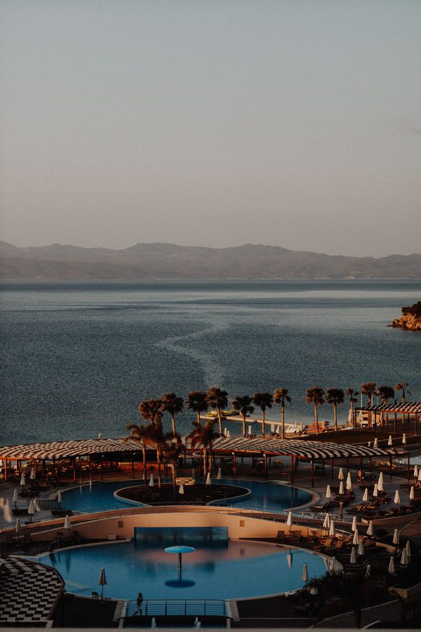 Halkidiki Travel Diary with Miraggio Thermal Spa Resort / A Quick Guide to Chalkidiki, Greece by iHeartAlice - Travel & Lifestyleblog by Alice M. Huynh