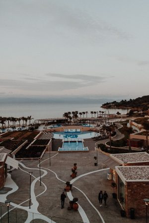 Halkidiki Travel Diary with Miraggio Thermal Spa Resort