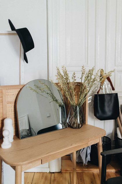 Bedroom Makeover: Zen Oasis with NOW&Zen Collection by Made.com - Lifestyle & Travelblog by Alice M. Huynh / iHeartAlice.com
