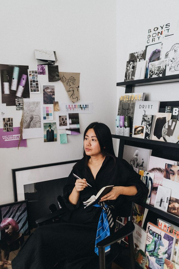 Don't Stop Yourself - 8x4 / iHeartAlice.com - Travel, Lifestyle & Fashionblog by Alice M. Huynh