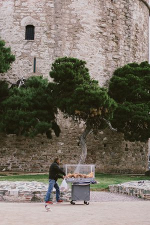 A Quick Guide to Thessaloniki / Greece Travel Guide by iHeartAlice.com - Travel & Lifestyleblog by Alice M. Huynh