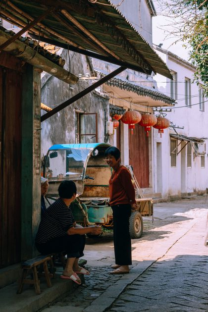 On The Streets of... Tongli Watertown, Jiangsu Province / Suzhou Travel Guide / Watertown Zhouzhuang – Travel, Lifestyle & Fashionblog by Alice M. Huynh / iHeartAlice.com