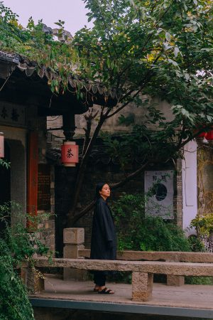 Suzhou Travel Guide & Diary - Pingjiang Street / iHeartAlice.com - Travel & Lifestyleblog by Alice M. Huynh / China, Jiangsu Province