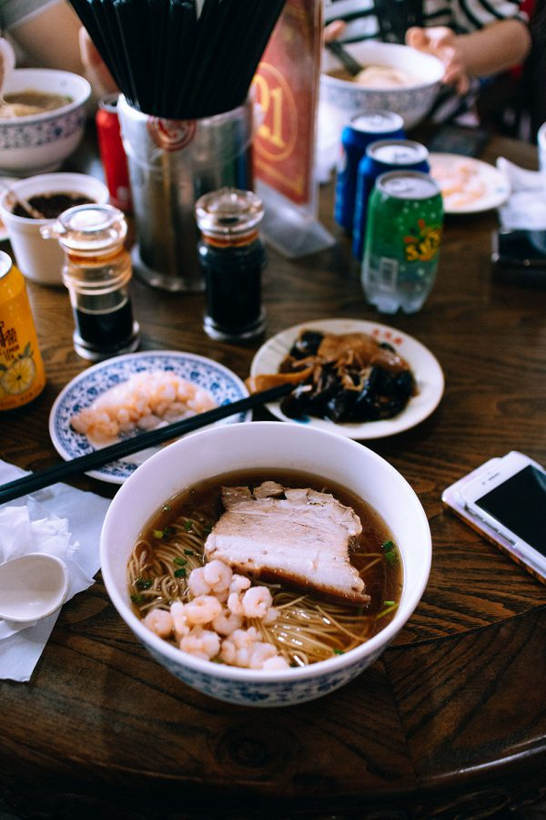 What To Eat in Suzhou - Suzhou Specialties / A Quick Guide To Suzhou, Jiangsu Province / Suzhou Travel Guide – Travel, Lifestyle & Fashionblog by Alice M. Huynh / iHeartAlice.com