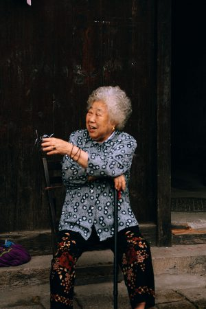 On The Streets of... Suzhou, Jiangsu Province / Suzhou Travel Guide / Watertown Zhouzhuang – Travel, Lifestyle & Fashionblog by Alice M. Huynh / iHeartAlice.com
