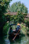 On The Streets of... Zhouzhuang, Jiangsu Province / Suzhou Travel Guide / Watertown Zhouzhuang – Travel, Lifestyle & Fashionblog by Alice M. Huynh / iHeartAlice.com