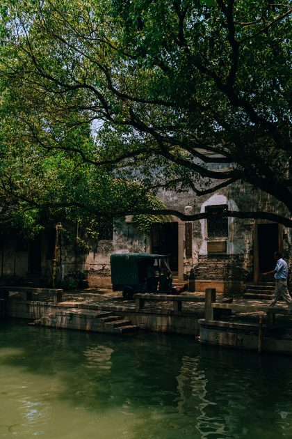 On The Streets of... Zhouzhuang, Jiangsu Province / Suzhou Travel Guide / Watertown Zhouzhuang – Travel, Lifestyle & Fashionblog by Alice M. Huynh / iHeartAlice.com