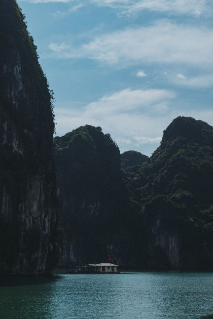 Hanoi & Halong, Vietnam Travel Diary by Alice M. Huynh / iHeartAlice.com - Travel, Lifestyle, Food & Fashion Blog