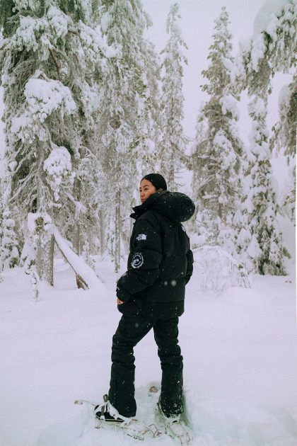 Lappland, Finland Travel Diary by Alice M. Huynh / iHeartAlice.com - Travel, Lifestyle, Food & Fashion Blog