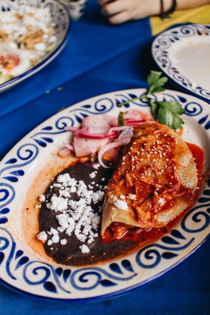 Mexico Travel Diary by Alice M. Huynh / iHeartAlice.com - Travel, Lifestyle, Food & Fashion Blog