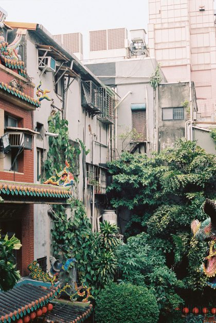Taiwan Travel Diary by Alice M. Huynh / iHeartAlice.com - Travel, Lifestyle, Food & Fashion Blog