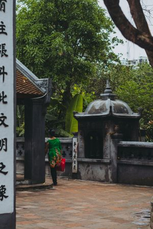 A Quick Travel Guide To Hanoi, Vietnam / 6 Things To Do In Hanoi - iHeartAlice.com Travel, Food & Lifestyleblog by Alice M. Huynh / Vietnam Travel Guide