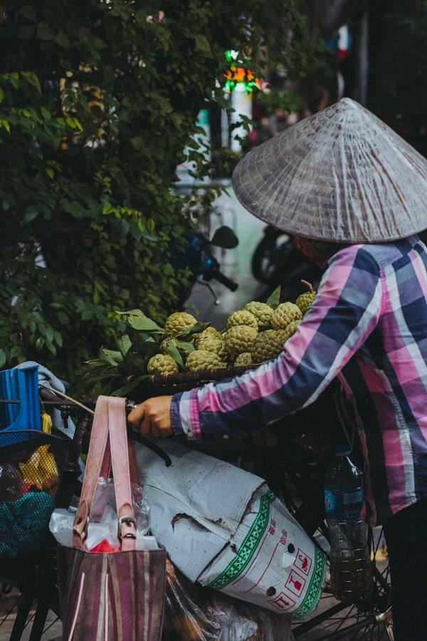 On The Streets of Hanoi, Vietnam - iHeartAlice.com Travel, Food & Lifestyleblog by Alice M. Huynh / Vietnam Travel Guide