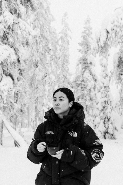The North Face Seven Summit Collection / Lappi Travel Vlog & Quick Guide To Lappland, Finland by iHeartAlice.com - Travel, Lifestyle, Food & Fashionblog by Alice M. Huynh