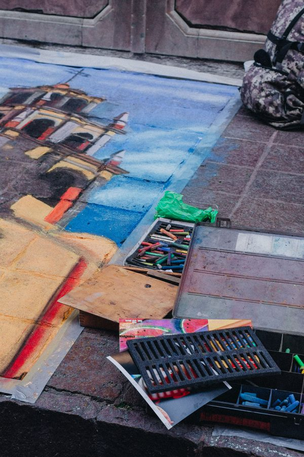 On The Streets Of... Guanajuato, México / A Quick Guide To Guanajuato by Alice M. Huynh - iHeartAlice.com Travel, Fashion & Lifestyleblog / Mexico Travel Guide